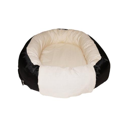 DERYAN DERYAN Luxe Babynestje - Zwart - babybedje
