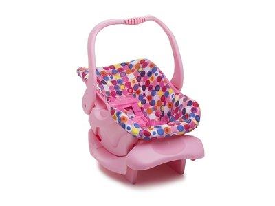 JOOVY Speelgoedpop Autostoel