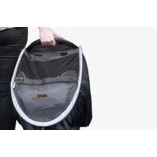 DERYAN DERYAN Autostoel - zon & muggen beschermer - Klamboe