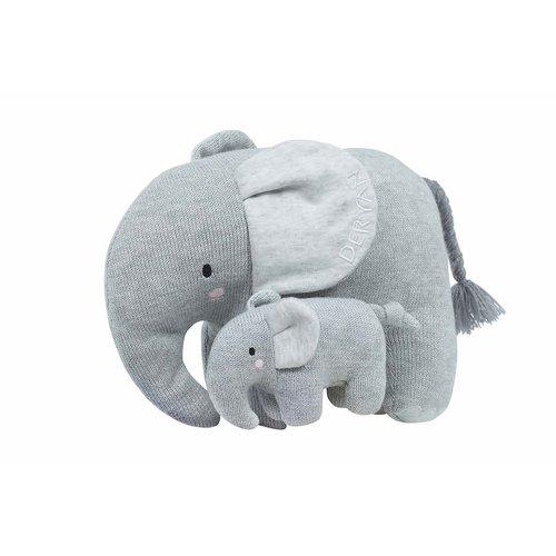 DERYAN DERYAN Elephant Plush Toys