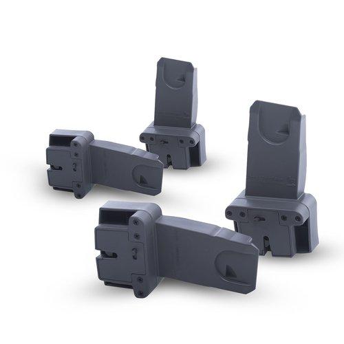 JOOVY Joovy Autostoel adapter Twin Roo+