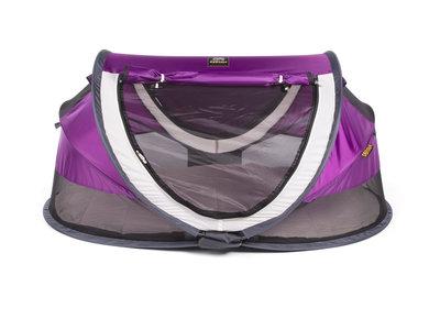 DERYAN Peuter Luxe Purple