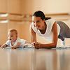Gezond afvallen na de zwangerschap!