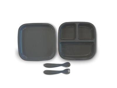 DERYAN Quuby Plates