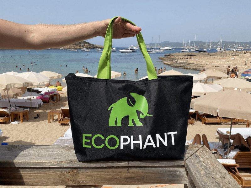 ECOPHANT Shopper Bag