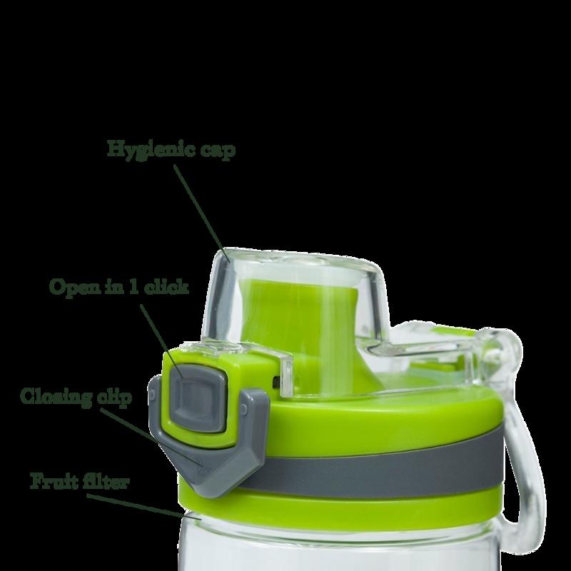Ecophant Water bottle 600ml