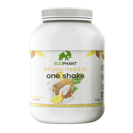 Meal replacement (Diet Shake)