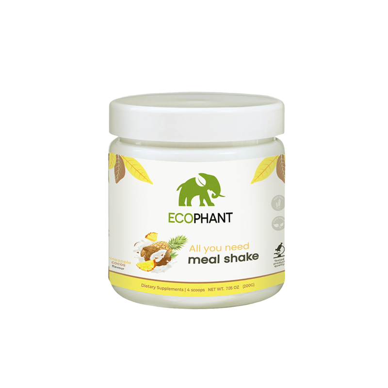 ECOPHANT Meal replacement (Diet Shake)