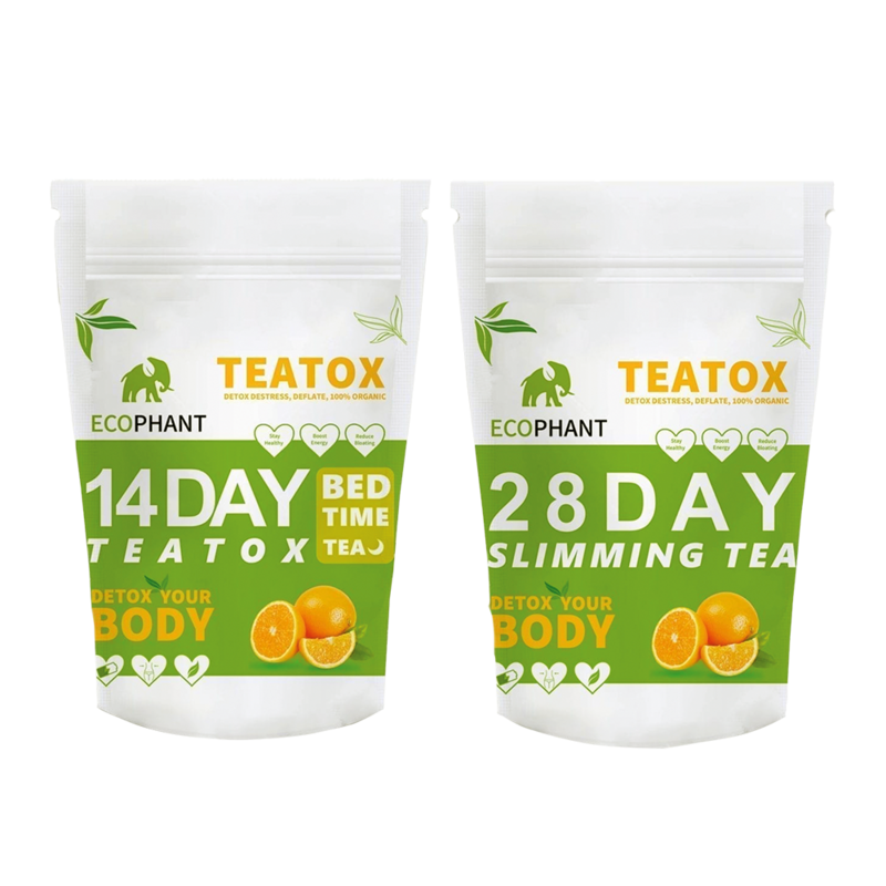 Detox Tea 28 dagen (slimming)