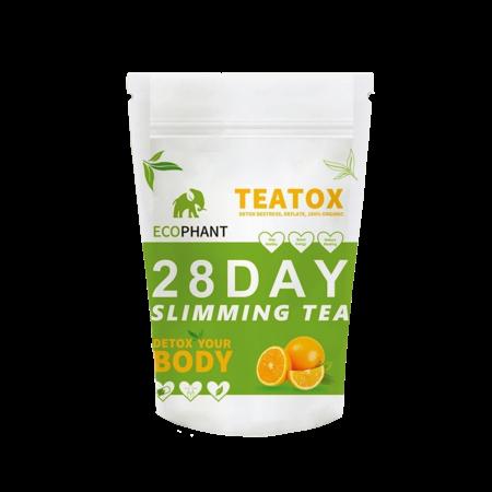 Detox Tee Morgenenergie