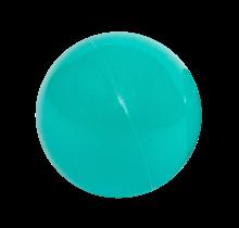 Ballen, 50 stuks | Turquoise