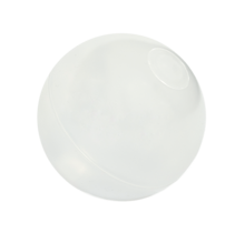 Ballen, 50 stuks | Transparant