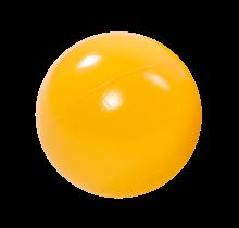 Ballen, 50 stuks | Mustard
