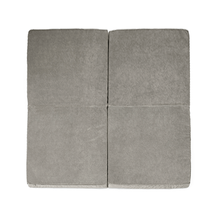 Speelmat - Vierkant - Grey