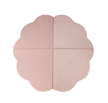 Speelmat - Bloem - Pink, 160cm