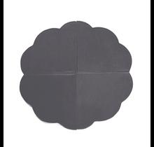 Speelmat - Bloem - Grey, 160cm