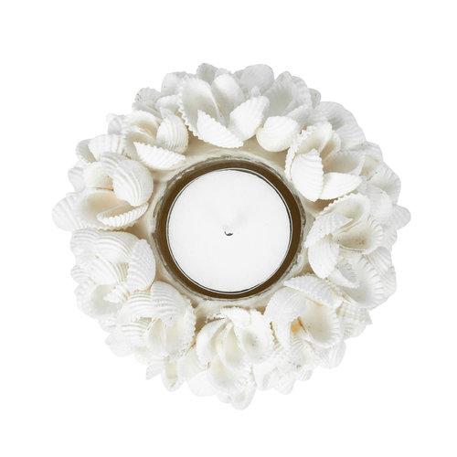 Bazar Bizar Theelichthouder The Flower Power Candle Holder - M