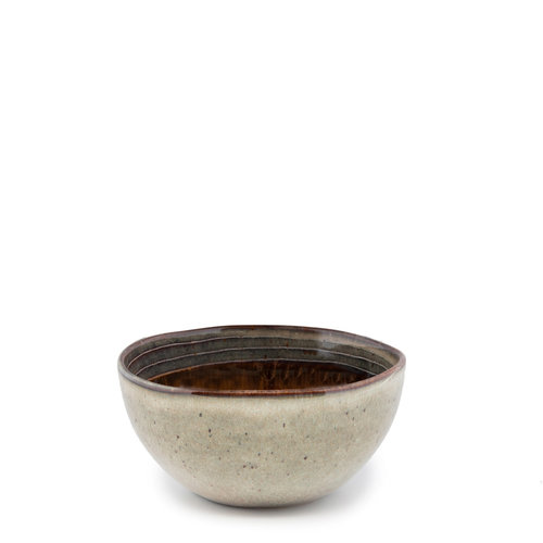 Bazar Bizar Schaal The Comporta Cereal Bowl