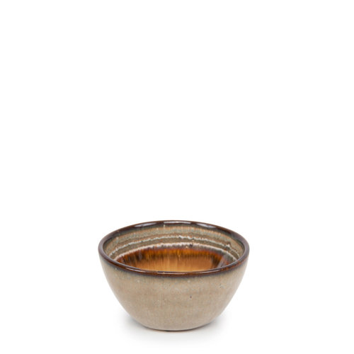 Bazar Bizar Saus schaaltje The Comporta Sauce Bowl - XS - Set of 6