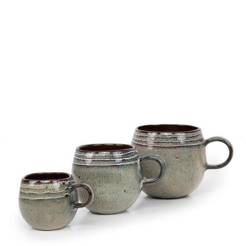 Bazar Bizar Beker The Comporta Mug - M - Set of 6