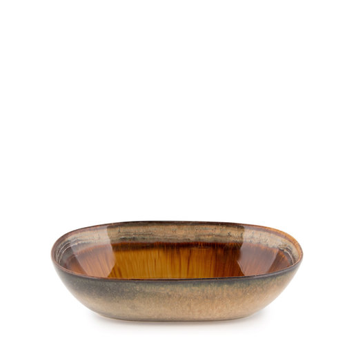 Bazar Bizar The Comporta Oval Bowl - L - Set of 4