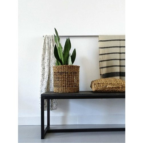 Yoshiko Home Pai set van 3 opberg - plantenmand