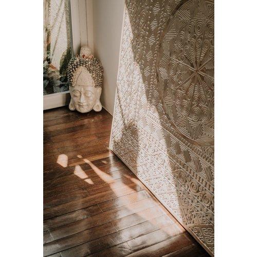 Todo Bien Wooden Panel San Remo