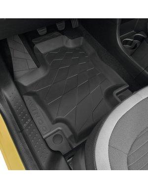 Renault Twingo Renault Twingo – Automatten – Rubber