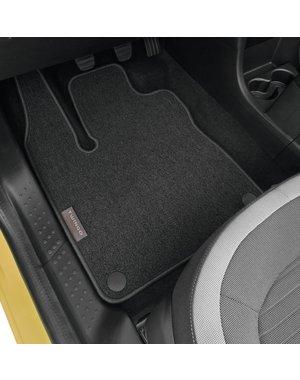 Renault Twingo Renault Twingo - Automatten – stof