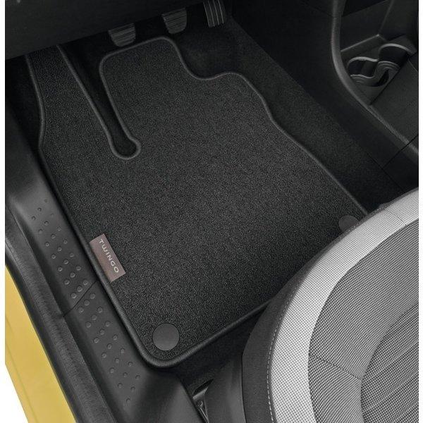 Renault Twingo Renault Twingo - Automatten – stof – set van 4