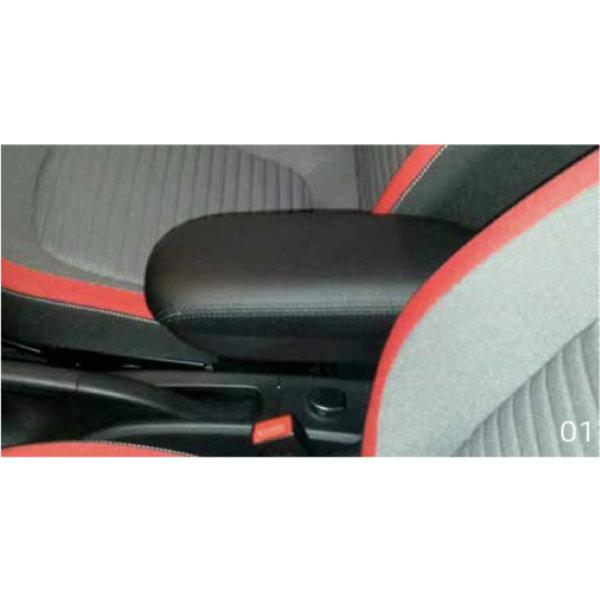 Renault Twingo Renault Twingo – Armsteun – montage stoel