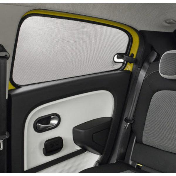 Renault Twingo Renault Twingo - Zonneschermen – volledig pakket