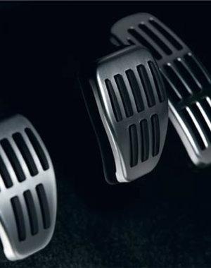 Renault Clio 4 (2012 - 2019) Renault Clio (2012 - 2019) - Sportpedalen - automaat