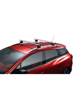 Renault Clio IV | 2012 – 2019 Renault Clio (2012 - 2019) - Dakdragers – Estate