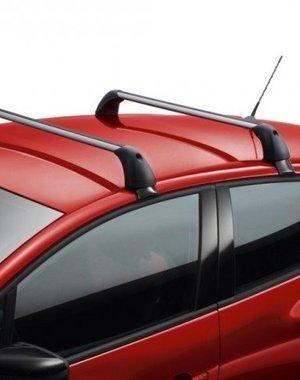 Renault Clio 4 (2012 - 2019) Renault Clio (2012 - 2019) - Dakdragers – Hatchback