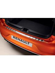 Renault Clio V | 2019 – heden Laaddrempelbescherming Renault Clio V