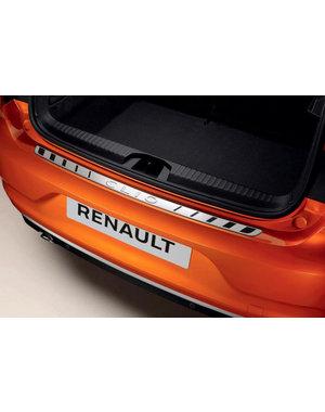 Renault Clio 5 (vanaf 2019) Renault Clio (vanaf 2019) - Laaddrempelbescherming