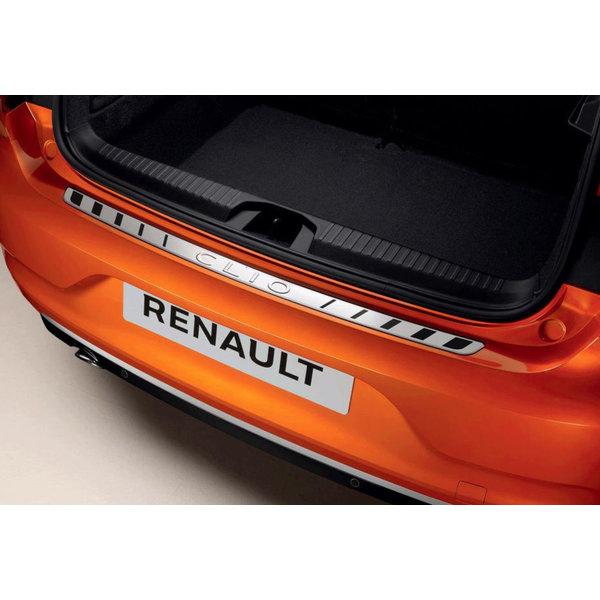 Renault Clio V | 2019 – heden Renault Clio (vanaf 2019) - Laaddrempelbescherming