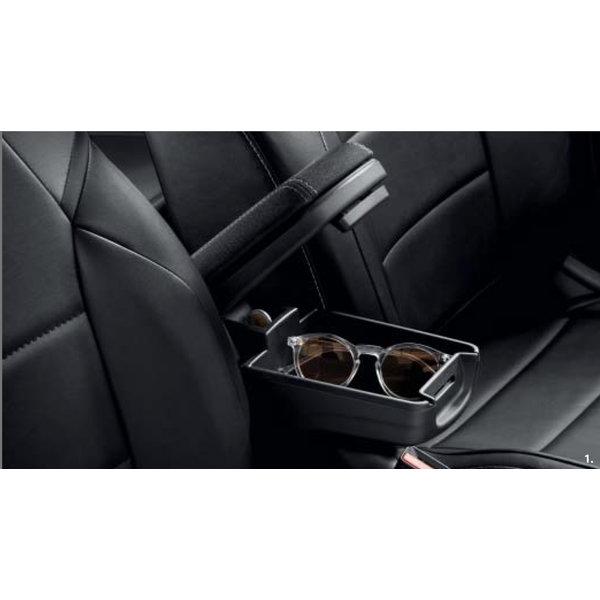 Renault Clio V | 2019 – heden Renault Clio (vanaf 2019) - Armsteun – montage stoel
