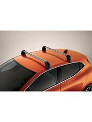 Renault Clio V | 2019 – heden Dakdragers Clio V