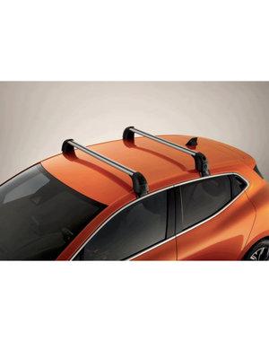 Renault Clio 5 (vanaf 2019) Renault Clio (vanaf 2019) - Dakdragers