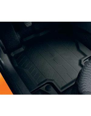 Renault Captur | 2013 – 2019 Renault Captur (2013 – 2019) – Automatten - Rubber