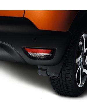 Renault Captur | 2013 – 2019 Renault Captur (2013 – 2019) – Spatlappen