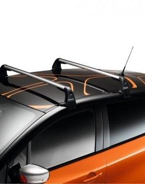 Renault Captur (2013 – 2019) Renault Captur (2013 – 2019) – Dakdragers