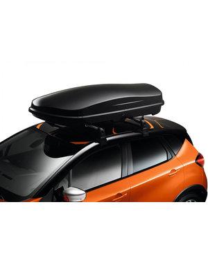 Renault Captur | 2013 – 2019 Renault Captur (2013 – 2019) – Dakkoffer - 380 liter