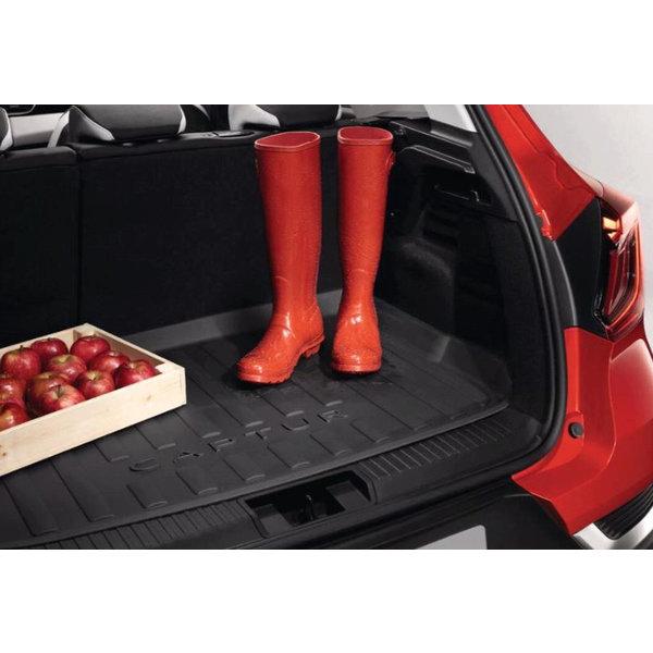 Renault Captur II | 2019 – heden Renault Captur (vanaf 2019) – Kofferbakmat
