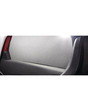 Renault Captur II | 2019 – heden Renault Captur (vanaf 2019) – Zonneschermen