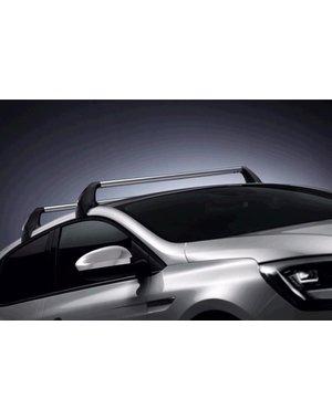 Renault Megane IV | 2016 – heden Renault Megane (vanaf 2016) - Dakdragers - Aluminium