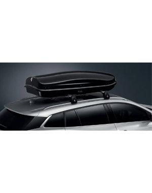Renault Megane IV | 2016 – heden Renault Megane (vanaf 2016) -Dakkoffer - 380 liter