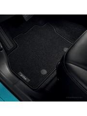 Automatten Renault ZOE – stof